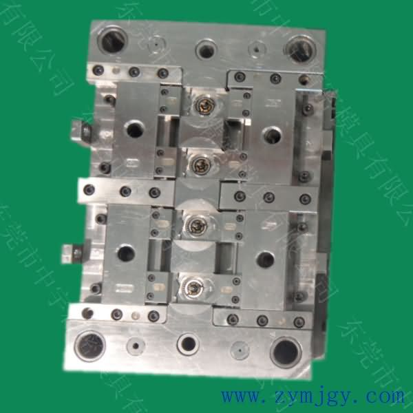 driving plastic gear mold
