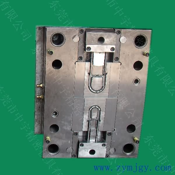 auto plastic parts mold 5