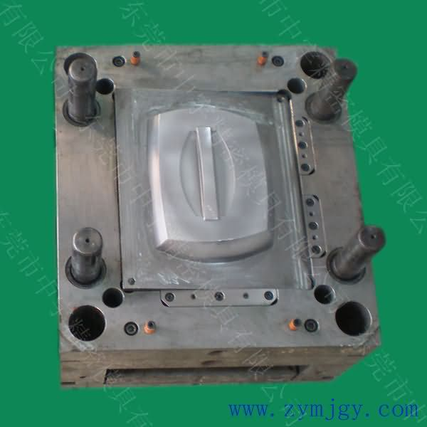 office supplies plastic part mold 3