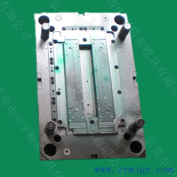 home appliance plastic part mold 1