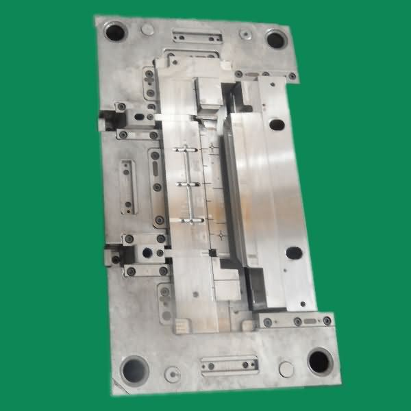 auto plastic parts mold 3